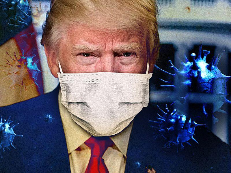 Coronavirusul devastează SUA.  Au depășit China la numărul de infectări cu COVID-19. Situația e mai gravă decât se credea