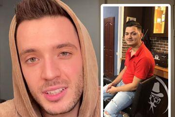 """Vloggerul Denis Petcu: """"Livian m-a sunat și m-a înjurat de toată familia"""""""