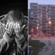 Ce se întâmplă cu bătrâna din Brașov care plângea la geam pentru că nu mai avea mâncare! Povestea ei a emoționat zeci de mii de oameni