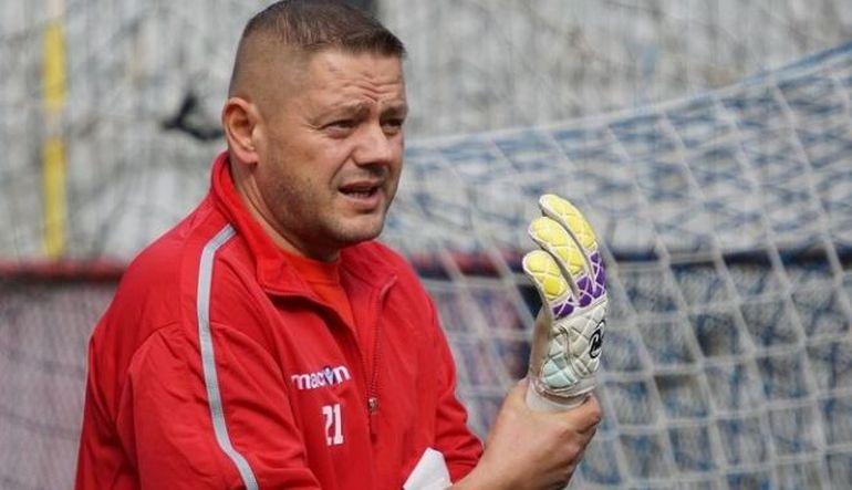Martin Tudor a decedat la vârsta de 43 de ani! Fostul portar al FC Steaua a făcut infarct