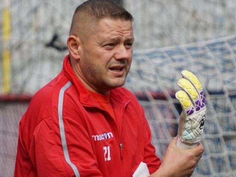Fostul portar al FC Steaua Martin Tudor a decedat