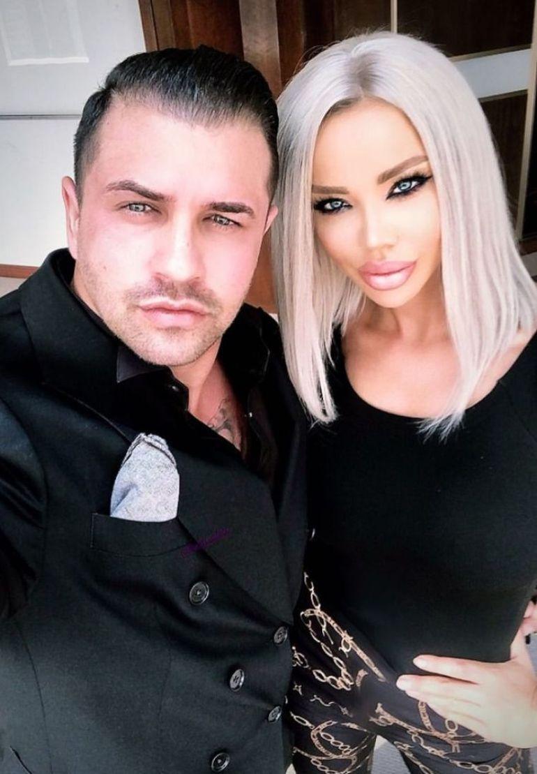Decizie de ultim moment! Bianca Drăgușanu s-a mutat la Alex Bodi!  Vedeta va sta cu fostul soț  în carantină timp de 14 zile, în apartamentul lui
