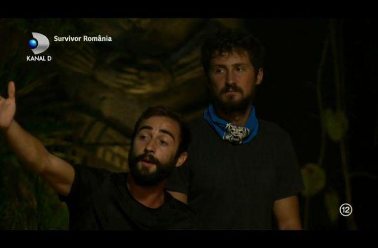 """Cristian de la Războinici a părăsit Survivor România! S-a lăsat cu hohote de plâns: """"De un singur lucru mi-a fost frică, să nu fiu înjunghiat pe la spate"""""""