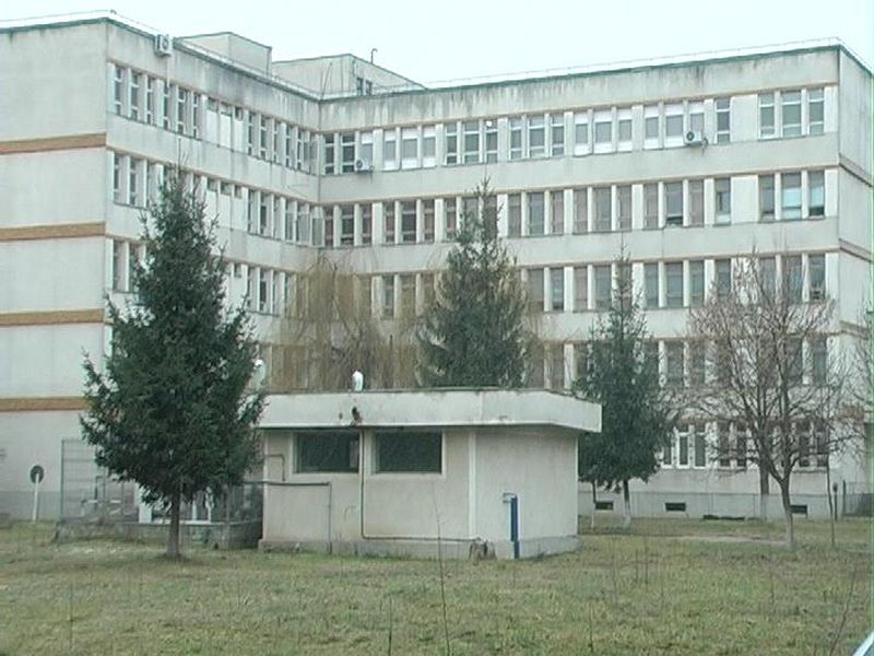 Spitalul Municipal Fagaras refuza sa primeasca pacienti cu COVID-19. Explicatia managerului