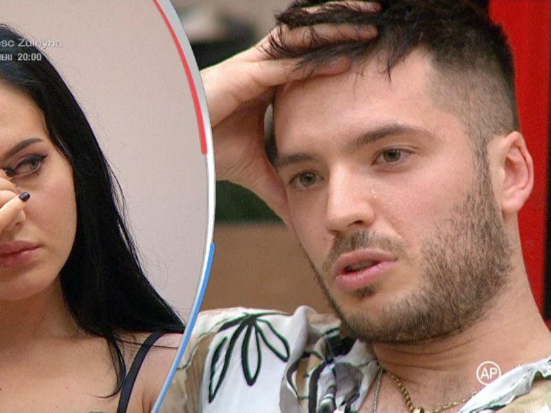Bianca a părăsit emisiunea Puterea Dragostei în lacrimi