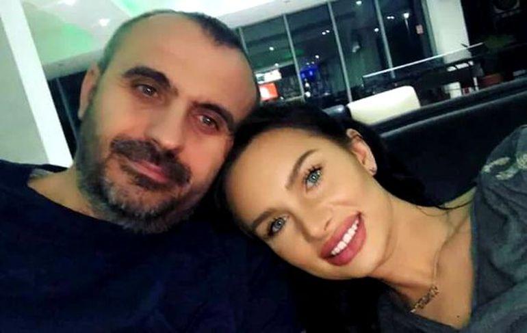 Bianca și Liviu Gherman de la Insula au devenit părinți! Primele imagini cu fetița celor doi