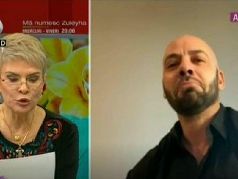 """Giani Kiriță, aniversare în izolare: """"Cel mai negru scenariu"""""""