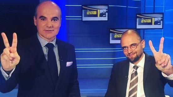 """Rareș Bogdan: """"Tratamentul pentru COVID-19 este gata și te vindecă în 3 ore de la injectare"""""""