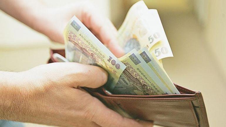Vești proaste pentru români! Apar primele tăieri de salarii. Ce categorie de bugetari este vizată