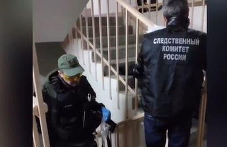 Un tânăr aflat în carantină și-a executat patru vecini, trei băieți și o fată, dintr-un motiv incredibil! Masacrul s-a produs în Rusia