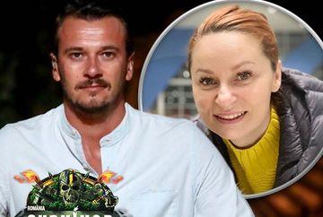 Dan Cruceru, prezentatorul Survivor România, mesaj emoționant de dragoste pentru soția sa