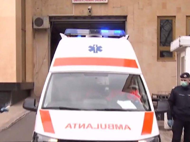 Primul deces din cauza coronavirusului în rândul personalului medical din România! A fost găsit mort în casă