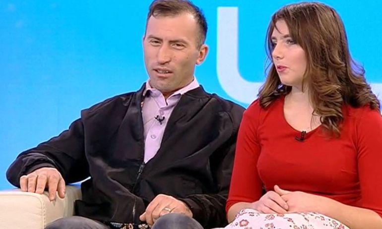 Jador și Culiță Sterp îl ironizează pe soțul Vulpiței. Filmarea a devenit virală pe rețelele de socializare