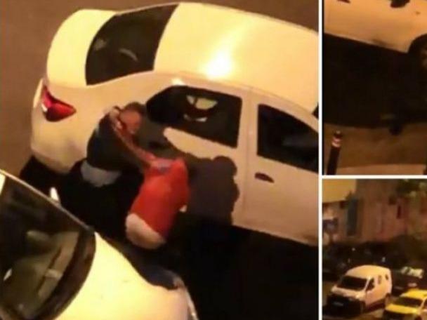 Urmări extrem de grave pentru polițistul care a lovit un bucureștean. A fost expus virusului!