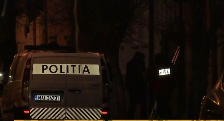 Un milionar din România, arestat preventiv după ce a înjunghiat o femeie! Oamenii legii i-au găsit răniți într-o mașină pe DN1