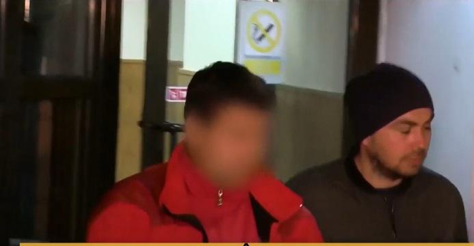 Milionar din România, arestat după ce a înjunghiat o femeie!