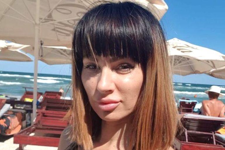 """Roxana Marinescu, declarații sfâșietoare, după ce a fost diagnosticată cu COVID-19: """"Am văzut moartea cu ochii. Eram rece ca un cadavru"""""""