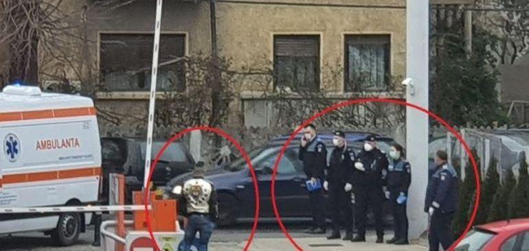 Cum arată apartamentul de lux al lui Cătălin Geolgău, bărbatul venit de la Milano, în fața căruia au stat drepți cinci poliști! Geolgău are în casă draperii din cristale, statuete de bronz, iar pereții sunt tapetați cu poze de diamante! FOTO