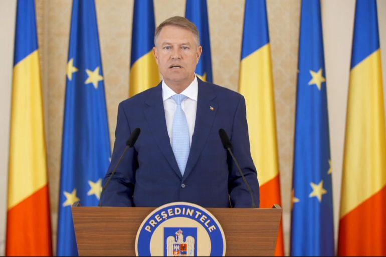 Klaus Iohannis a prelungit starea de urgenta cu 30 de zile: