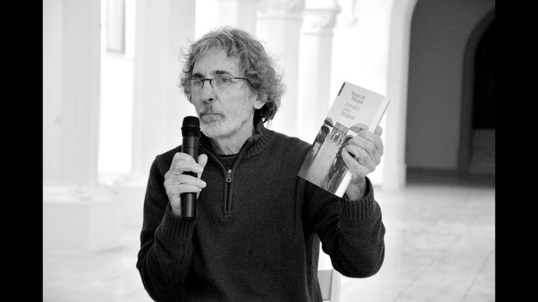"""Confesiunea celebrului fotograf Emanuel Tânjală: """"Mircea Dinescu, marea mea dezamgire și nu numai el"""""""