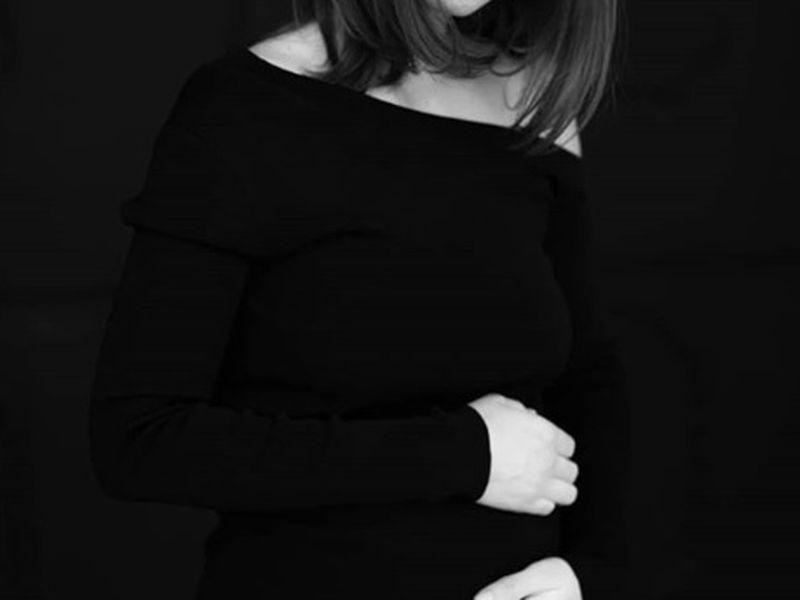 Cu câteva zile înainte să nască, Dana Rogoz se teme să nu ia virusul