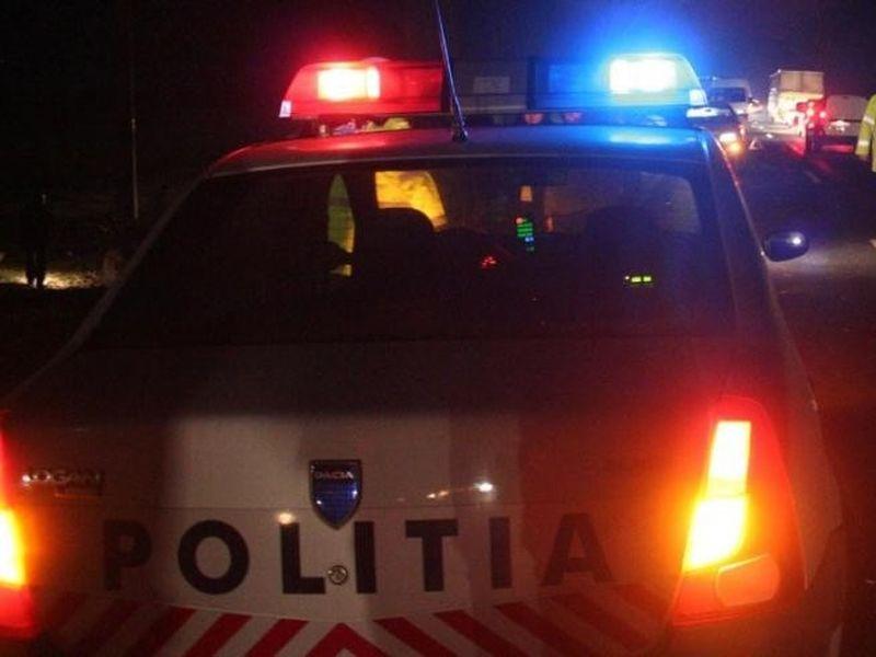 Măcel la Brașov, între romi și polițiști. Șase persoane au ajuns la spital