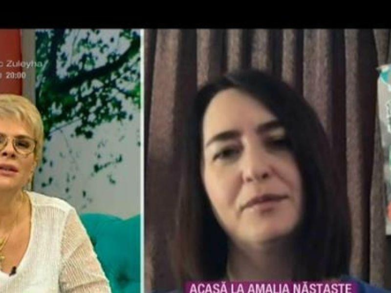 Amalia Năstase a gătit 12 cozonaci pentru ziua de Paște