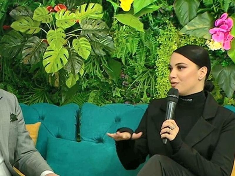 Florin Salam îi interzice lui Betty să cânte manele