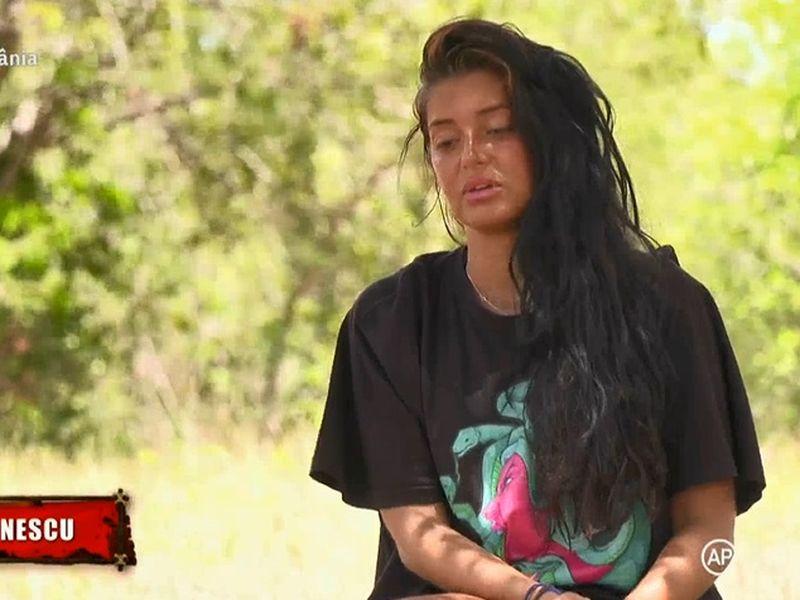 Elena Ionescu și-a uimit colegii de la Survivor România!