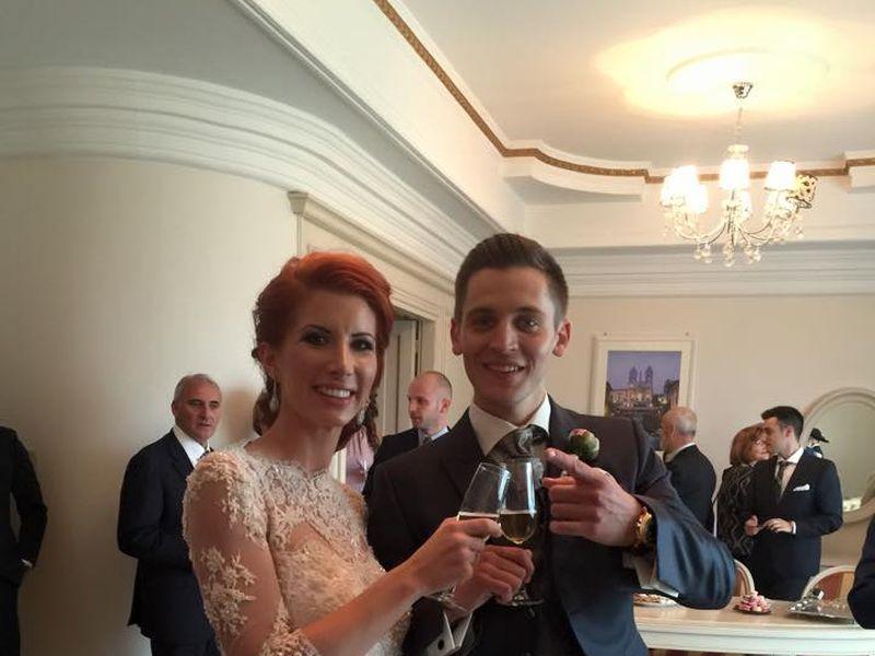 Cine e Florin Muntean, bărbatul care și-a prins soția în flagrant la hotel cu Ciprian Marica