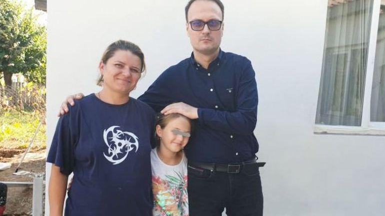 """Mesaj emoționant de ziua Irinei, sora Alexandrei Măceșanu: """"La mulți ani, prințesă dragă!"""" FOTO"""