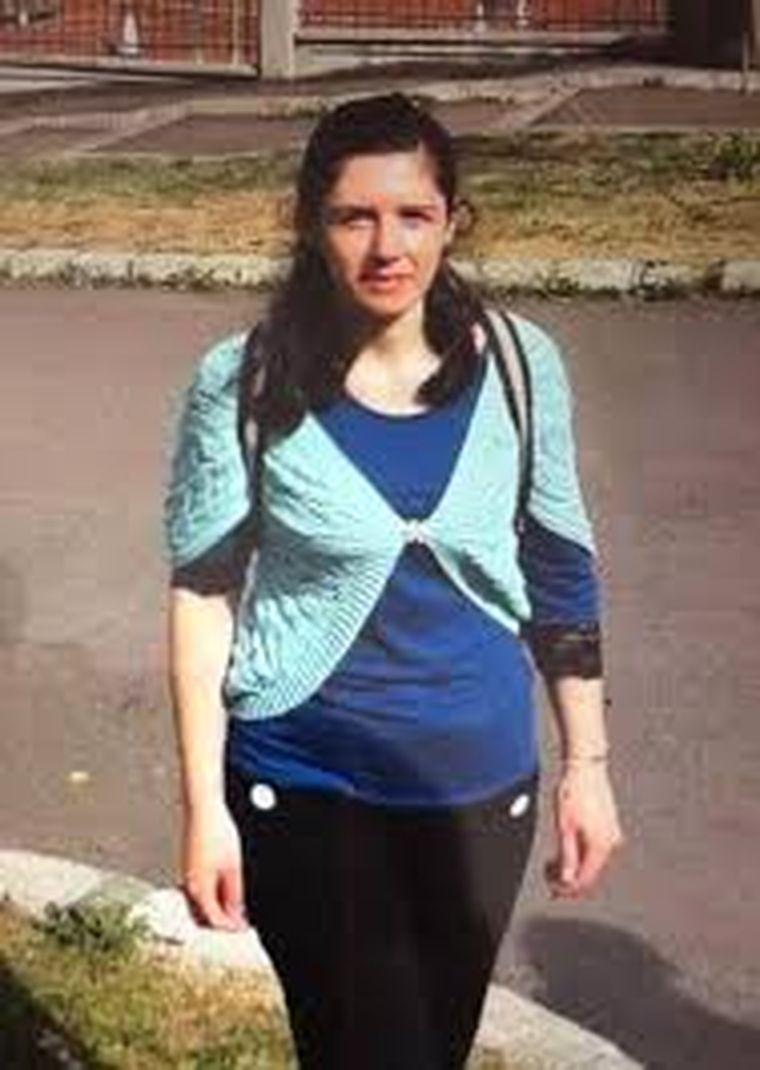 Nicoleta, o tânără în vârstă de 27 ani, a dispărut din Slatina