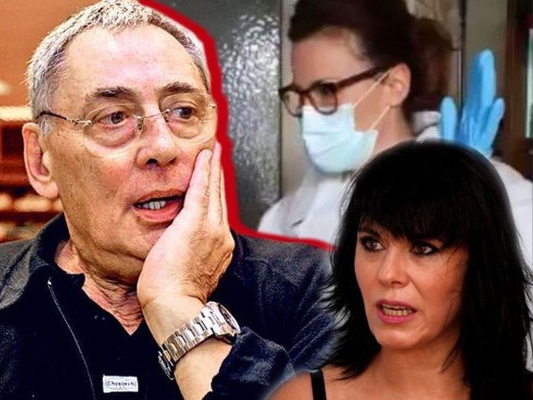 Prima reacție a Marianei Moculescu după ce fostul ei soț a ajuns la spital, suspect de coronavirus
