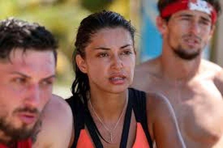 Elena Ionescu, mărturisire șocantă la Survivor România! Faimoasa a spus cu ce bărbat din competiție ar mai face un copil!