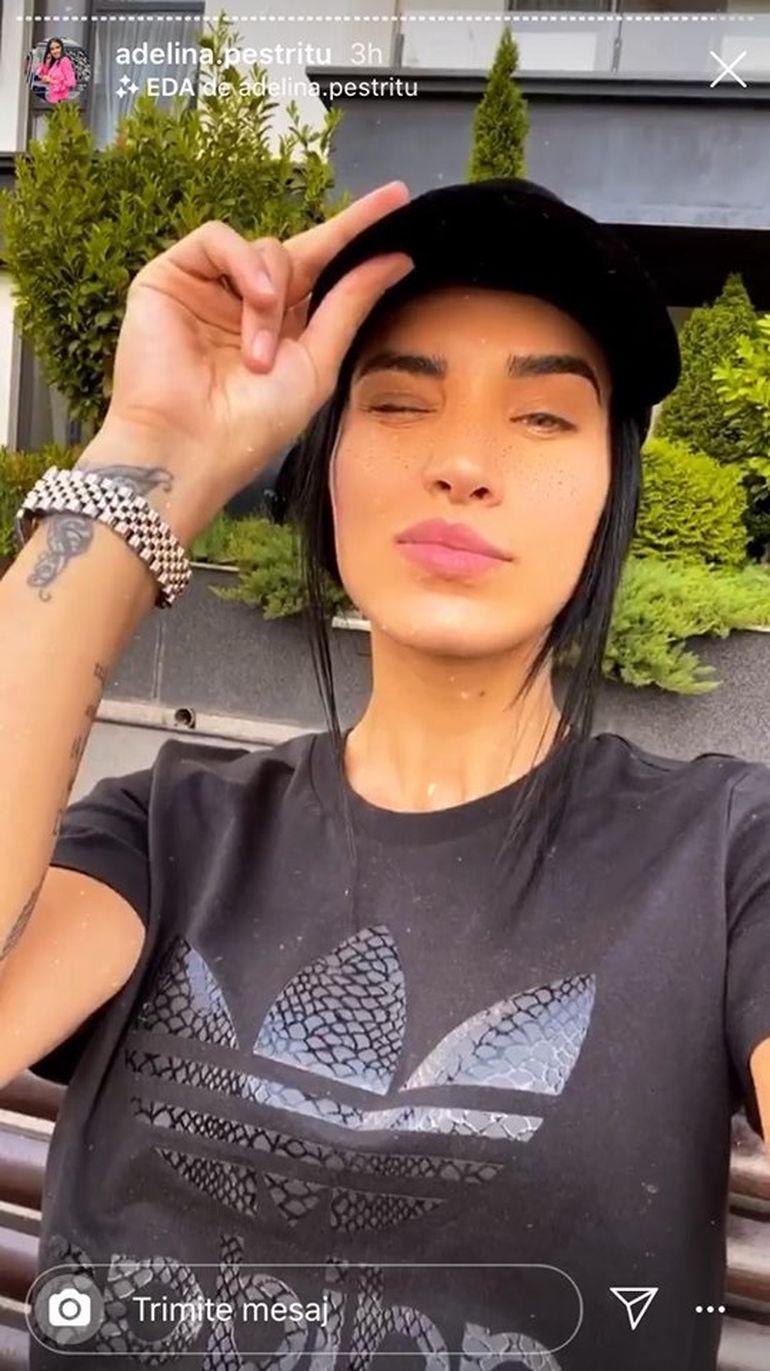 "Adelina Pestrițu, anunțul care i-a extaziat pe fani: ""Oficial..."""