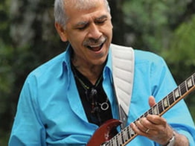 Muzicianul Jorge Santana, fratele lui Carlos Santana, a murit la vârsta de 68 de ani
