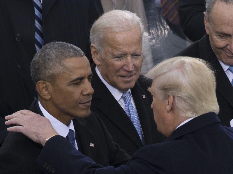 Fostul preşedinte Barack Obama îl atacă pe Trump! Reproșuri la adresa modului în care a  gestionat criza sanitară
