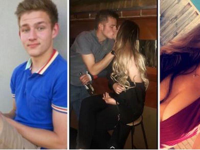 Tânără de 21 de ani, însărcinată în opt luni, a murit într-un accident teribil