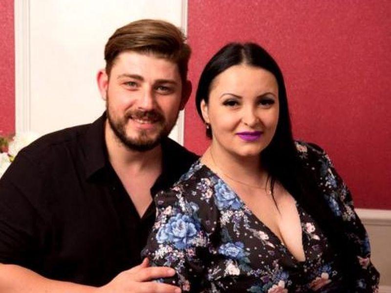 """Silvana Rîciu este gravidă în 5 luni: """"Vom avea o fetiță"""""""