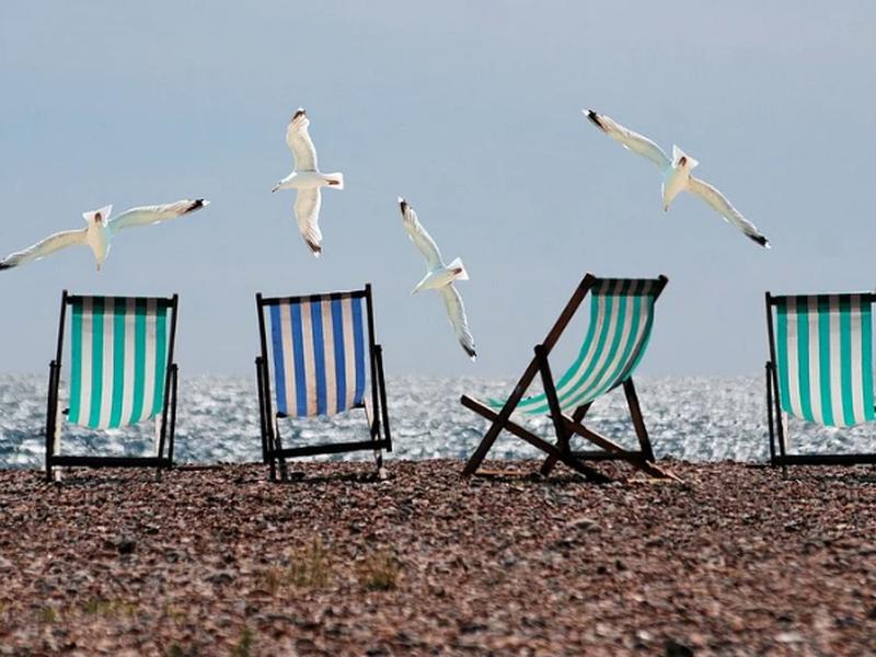 Măsuri luate pe litoral în lupta cu pandemia de coronavirus. Te poți infecta de la apa mării?
