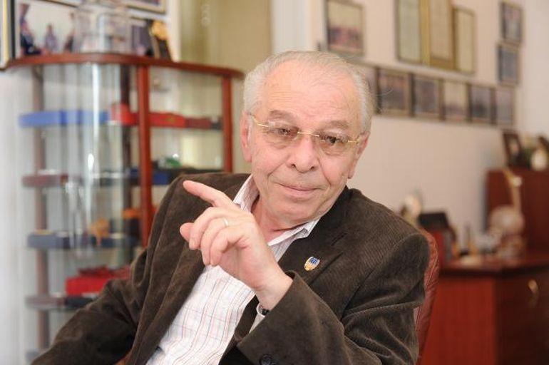 Ce pensie are soția lui Nicolae Văcăroiu? Marilena câștigă peste 4000 de lei pe lună