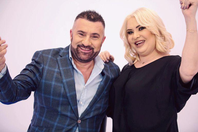 """Ioniță de la Clejani, noi declarații despre incidentul Margheritei: """"Marga a avut o cădere de calciu"""". Ce a avut de spus despre reacția violentă a Vioricăi la adresa reporterilor"""