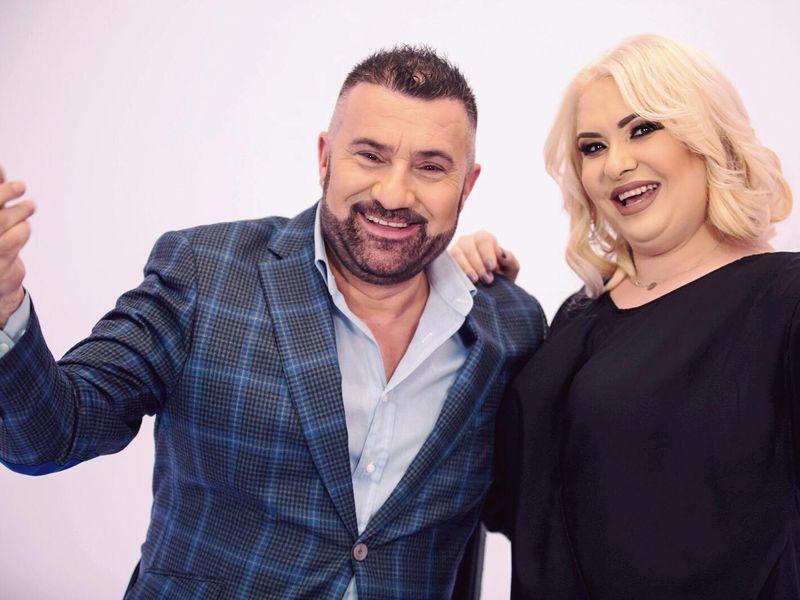 Ioniță de la Clejani, despre incident: Marga a avut o cădere de calciu