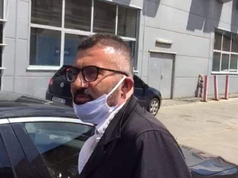 """Ioniță de la Clejani, comportament halucinant în fața unei jurnaliste, după accidentul Margheritei: """"Merg la o întâlnire. Ești liberă?"""""""