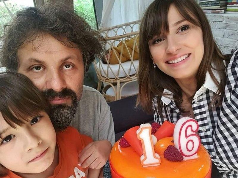 Dana Rogoz și fetița ei au ajuns acasă într-o zi foarte specială!