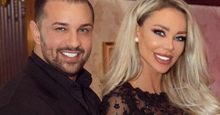 """Bianca Drăgușanu îl vrea înapoi pe Alex Bodi? Ultimul mesaj o dă de gol pe vedetă: """"Te vreau..."""""""