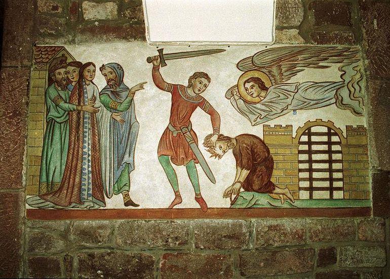 Sărbătoare 25 mai. Cruce roșie în Calendarul Creștin Ortodox