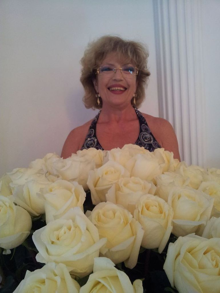 """La 70 de ani, Corina Chiriac a pus punct carierei: """"Mulțumesc tuturor membrilor echipei și colegilor de breaslă!"""""""