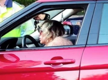 """Persoana căreia Margherita i-a lovit mașina, noi dezvăluiri șocante: """"A dormit cu capul pe..."""""""