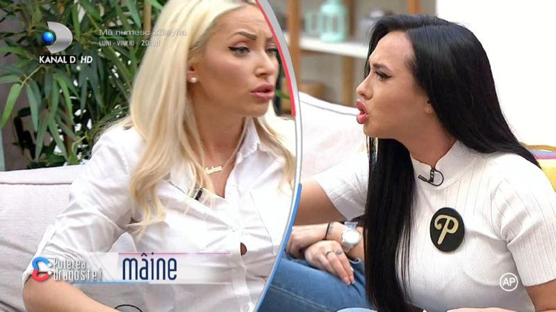 Scandal de proporții între Livian și Bianca: Eu am fost preșul lui!